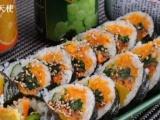 加盟韩式小吃技术需要多钱 紫菜包饭石锅拌饭饮品培训