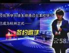 浙江职业酒吧歌手,流行通俗歌曲培训