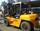 加急处理新款合力/杭州6吨叉车低价转让5.6万