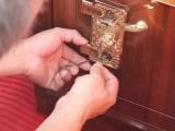 长沙中山亭开锁专业提供24小时上门开锁修锁装锁换锁配匙