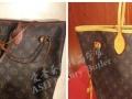 专业意大利进口奢侈品皮具护理手袋翻新保养