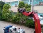 东莞横沥镇(浩顺)叉车吊车起重吊装搬运服务公司