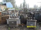电力变压器拆除回收 常熟二手变压器回收中心
