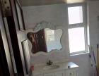 豪华装修 三室两厅两卫 红木床 实木餐桌椅