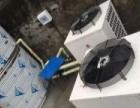 空气能酒店客房浴场健身房会所工地热水器的必备