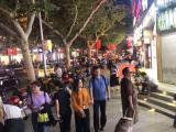浦东小区门口餐饮旺铺,人流量大适合馒头混沌各种饼类等