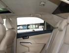 丰田 2012款凯美瑞200G 经典豪华版
