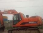 斗山 DH220LC-9E 挖掘机         (个人一手干