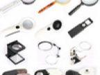 专业生产订制放大镜 品牌放大镜批发 辅助阅读 礼品 台灯放大镜