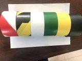 万益丰塑胶有限公司为您提供销量好的贴地警示胶带_浙江警示胶带