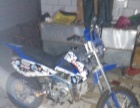 出售越野小摩托