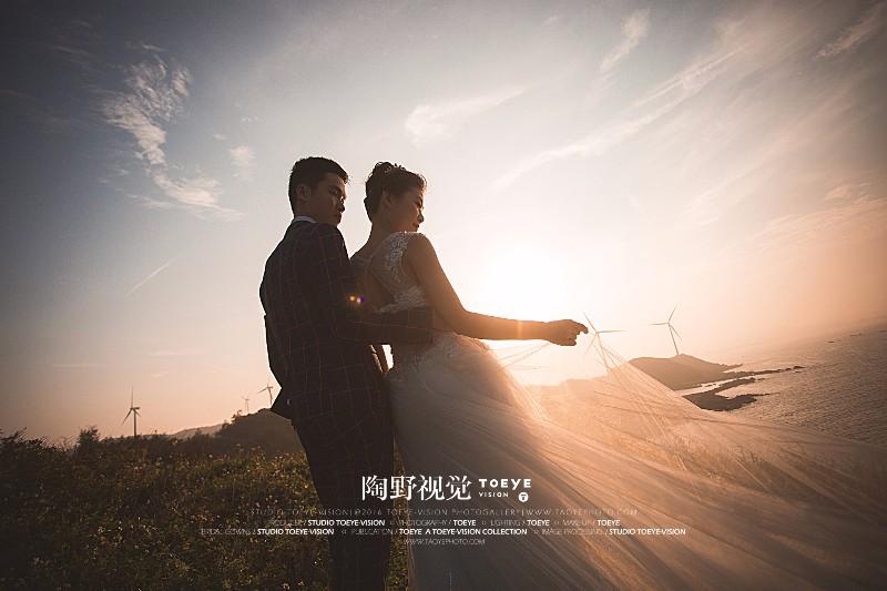 汕头陶野视觉婚纱摄影 精选客片-0110