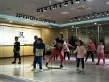 金沙洲学舞蹈,快速考证,包就业