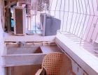 市医院、一中附近,北桥新村5楼单间带独立阳台和卫间,拎包入住