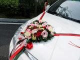 广东婚车装饰-销量好的婚庆道具出售