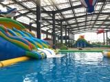 天津星期六水上主题乐园1大1小亲子票