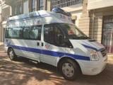 三亚救护车出租 海南省120急救车租赁 长途带呼吸机重症监护