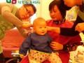 沈阳老百姓身边的宝宝理发师,想家人一样对待宝宝
