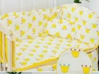 婴儿床  安全无毒 新西兰松木无漆 婴儿床 打磨光
