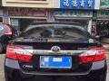 丰田 凯美瑞 2015款 2.0 自动 E精英版杭 州 牌 照