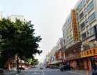 市中心旺源路整栋酒店急卖,带稳定租约,有电梯