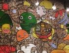 专业墙画,壁画,手绘墙,墙体彩绘,3D立体画,油画