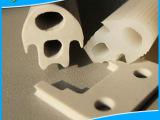 厂家生产异型硅胶橡胶条 优质防静电异型橡胶条 弹性体价格实惠