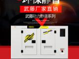 汽油发电机 锦州武藤发电机 便携发电机