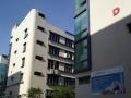 龙华区观澜新田环观南路边楼上2000平厂房出租