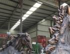 加工生产各类艺术雕塑假山假树制作
