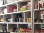津泰 道山路沿街旺铺转让烘焙店 商业街卖场