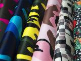 【供应牛津布】手袋布 箱包布 鞋材料 斜纹印花复合牛津布