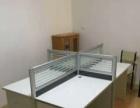 低价出售办公桌4张