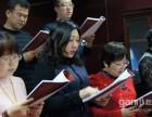 宁夏银川歌唱培训机构火爆招生中