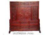 广州专业中式实木雕花 实木雕刻厂家供应中式木雕花价格多少钱?