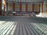 吉林室内运动木地板厂
