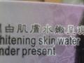 精装2代升级版润白肌化妆品亮肤净颜五合一238元