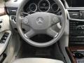 奔驰 E级 2013款 E300L 时尚豪华型个人私家一手车,车