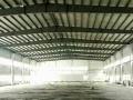 坑梓新出1200平原房东钢构厂房,高7米,