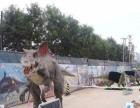 展览展会大型恐龙仿真动物模型道具租赁厂家出租