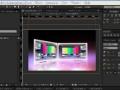 视频后期制作,特效包装,片头制作,合成图片