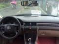 奥迪 A6 2003款 2.4 CVT 基本型老总个人车保养超级