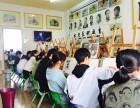 义乌美术考级首选美术培训-义乌古越画室