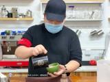 珠海高级咖啡师培训 咖啡拉花培训 精品咖啡培训学院