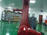 东莞海智自动机械手喷涂喷漆设备