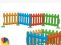 多角度幼儿园围栏宝宝护栏游戏栅栏塑料儿童隔离栏
