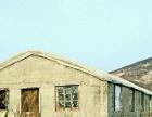 养殖场养殖砖大棚
