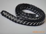 供应大量手工编织带/腰带(图)