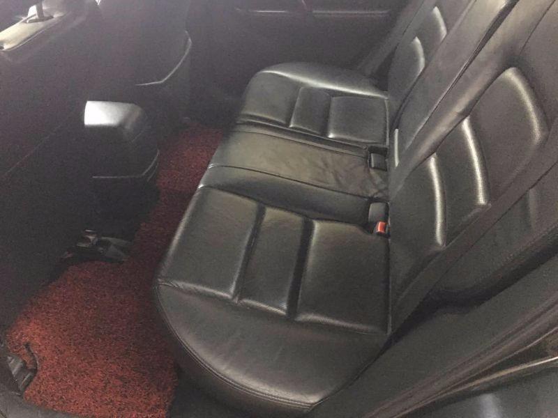 一手马自达M6轿跑 黑色按揭0首付自由选择 当天提车全国提档