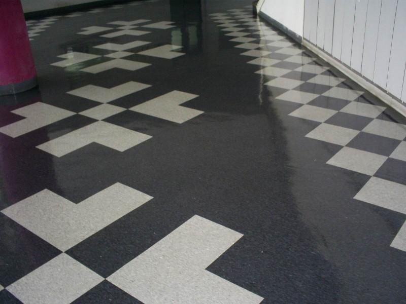 专业深圳宝安区西乡 福永 沙井 松岗片区厂房地板清洗打蜡